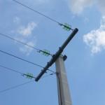 Aislamiento de cables de media y alta tensión