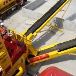 Correas transportadoras y de transmisión