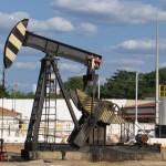 En extracción de petróleo a grandes profundidades