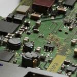 Industria eléctrica y electrónica